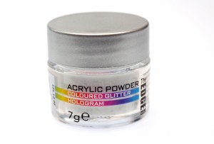 The Edge Acrylic Pow Hol 7g Di