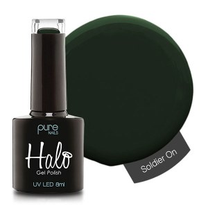Halo Gel Soldier On 8ml