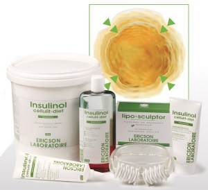 EL Insulinol Body Mask 4.5kg D