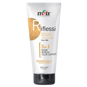 Italy 3 in 1 Mask Honey Blonde