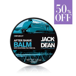 Denman JD A Shave Balm 90ml
