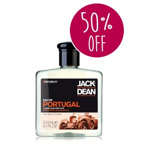 Denman JD Eau Portugal 250ml