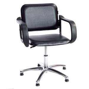 CO Jamaica Eco Chair Blk