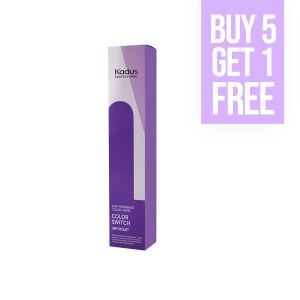 Kadus Color Switch Violet 80ml