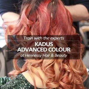 Kadus Advanced Colour 20