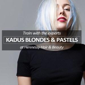 Kadus Blondes & Pastels 19