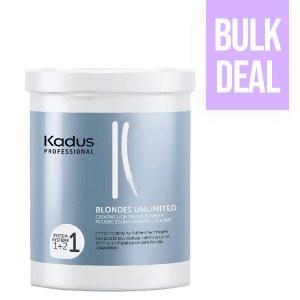 Kadus Blondes Unlimited Bleach