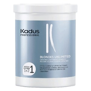 Kadus Blondes Unlimited Bleach