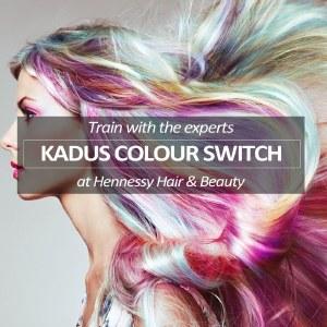 Kadus Colour Switch 19