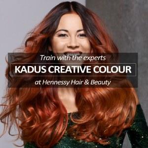 Kadus Creative Colour 19
