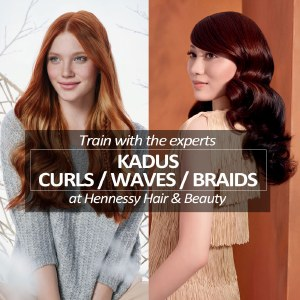 Kadus Curls/Waves/Braids 20