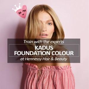 Kadus Foundation Colour 20