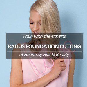 Kadus Foundation Cutting 20