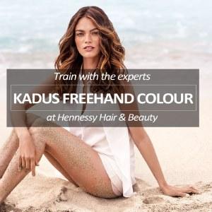Kadus Freehand Colour 19