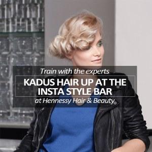 Kadus Hair Up Insta Style 20