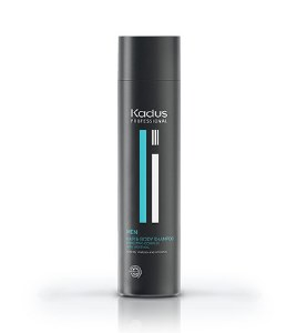 Kadus Men Hair & Body 250ml