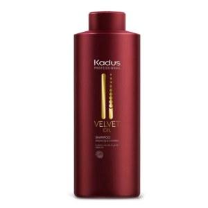 Kadus Velvet Oil Shampoo 1Ltr