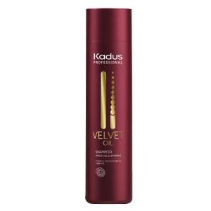 Kadus Velvet Oil Shampoo 250m