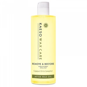 Kaeso WC After Wax Oil 250ml