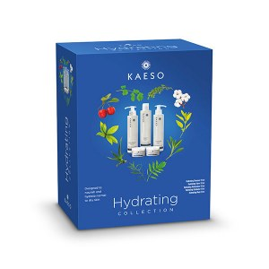 Kaeso Hydrating Gift Box