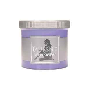 Lauren E- Lav Cream Wax 425g