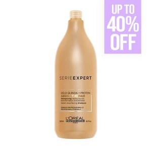 Loreal A Rep Shampoo 1.5L