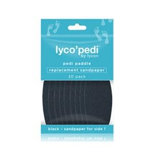 Lycon Lyco'Pedi Rep Pads