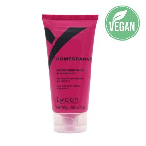 Lycon Pomegranate Scrub 100g