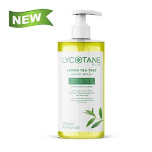 Lycon Lycotane Hand Wash 500ml