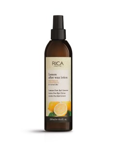 Rica Lemon After Wax 250ml