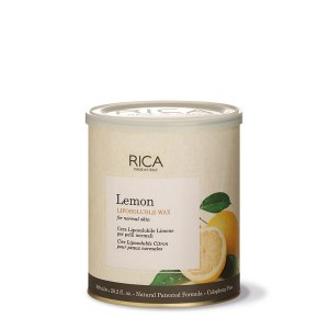Rica Lemon Wax 800ml