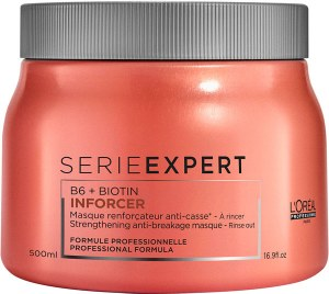 Loreal Inforcer Mask 500ml