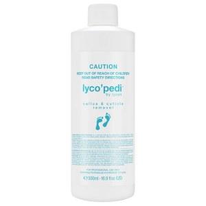 Lycon Lyco'Pedi Callus Rem500m