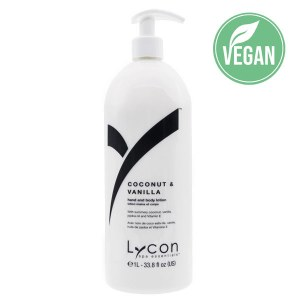 Lycon Coconut & Van Lotion 1Lt