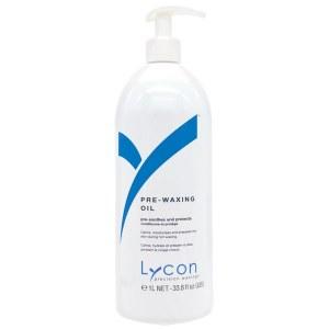 Lycon Pre Waxing Oil 1L