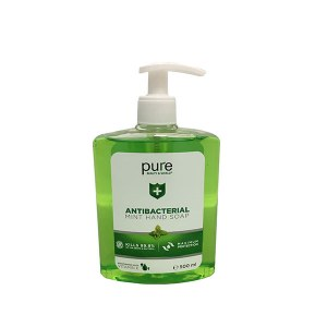 MC Anti Bac Hand Soap 500ml
