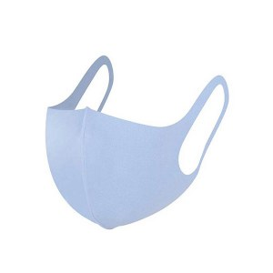 MC Reusable Face Mask Blue
