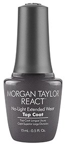 MT Lac React Top Coat 15ml