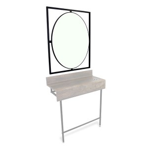 Rem Madison Mirror Only