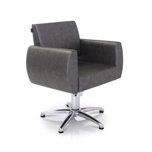 Rem Magnum Hydraulic Chair Blk