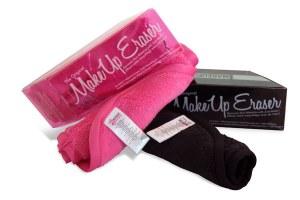 Makeup Eraser Cloth Black