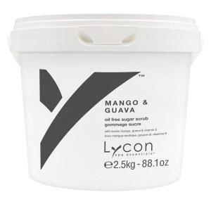 Lycon Mango & Guava Scrub 2.5k