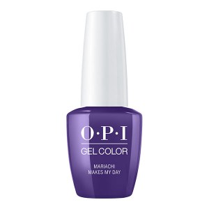 OPI Gel Colour Mariachi Ltd