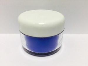The Edge Acrylic Pow M Blue 10
