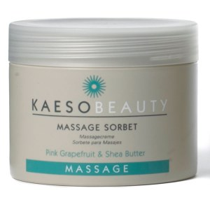 Kaeso Body Massage Sorbet 450m