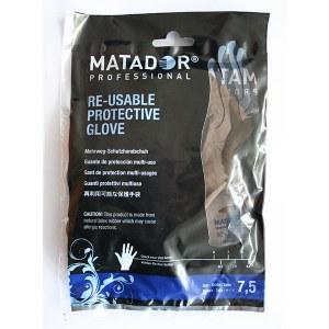 Denman Matador Glove Size 7.5