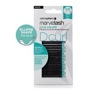 Marvellash DCurl Ellipse 0.20