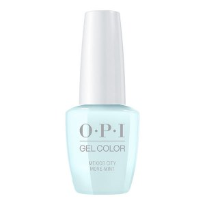 OPI Gel Colour Mexico City Ltd