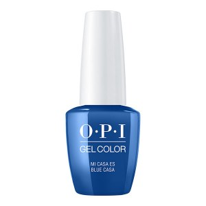 OPI Gel Colour Mi Casa Es Ltd