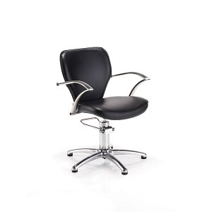 Rem Miranda Backwash Chair Blk